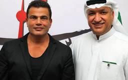 """سالم الهندي معلقا على أزمة عمرو دياب و""""روتانا"""": نثق في القضاء المصري"""