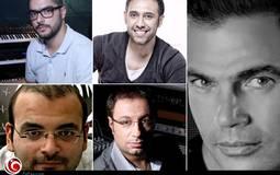 """أهم الغائبين عن ألبوم عمرو دياب """"شفت الأيام"""""""
