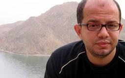 الكاتب عمر طاهر من الداعمين لنادي الزمالك