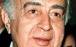 تليفزيون : وفاة المخرج مصطفى العقاد بعد تفجيرات عمان