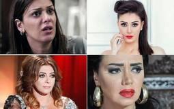 فنانات تعرضن للتحرش