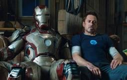 روبرت داوني جونيور : سأتوقف عن تقديم شخصية Iron Man قبل أن يصبح الأمر محرجا