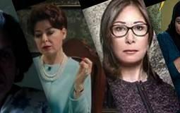 بالفيديو- أمهات خارج المألوف في دراما رمضان 2016