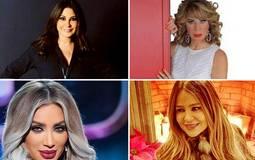 بالفيديو- تصريحات جريئة لـ3 فنانات لبنانيات ومصرية لا يعارضن المساكنة قبل الزواج
