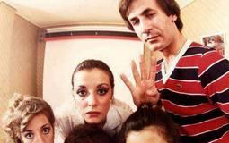 """صور وتسجيلات نادرة- من هي فرقة الـ""""فور إم"""" التي ظهرت في إعلان """"بيبسي""""؟"""