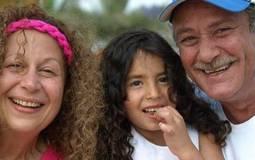 شاهد- كيف تحدثت عائلة الفيشاوي عن حفيدتهم