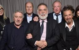 """بعد 45 عاما.. أبطال """"رائعة"""" The Godfather يستعيدون ذكرياته المميزة في مهرجان تريبيكا السينمائي"""