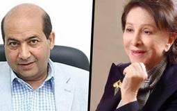 خاص - في ذكرى وفاتها الثانية.. مكالمة خاطئة من فاتن حمامة لطارق الشناوي لا ينساها