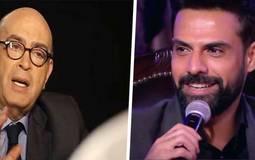 أمير طعيمة ينتقد حلقة عماد أديب مع منفذ حادث الواحات