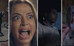 """بالفيديو- شاهد أقوى الأحداث المرعبة في """"الكبريت الأحمر"""" الجزء الأول"""