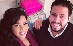 بالفيديو- شيماء سيف تكشف عن مفاجأة خطيبها محمد كارتر لها بمناسبة عيد ميلادها
