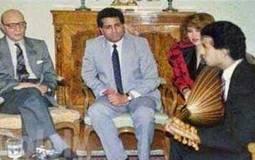 فيديوهات نادرة في عيد ميلاده الـ 50- إيهاب توفيق مطرب لا يجيد الرومانسية والشجن فقط