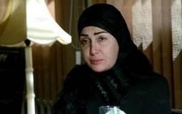 """غادة عبد الرازق في مسلسل """"الكابوس"""""""