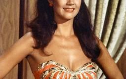 هل تشارك ليندا كارتر في الجزء الثاني من Wonder Woman؟ الممثلة تجيب