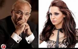 بالفيديو: أحمد شفيق مفتقد مصر بسبب آمال ماهر