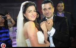بالصور: نجوم الفن في زواج أحمد سعيد عبد الغني