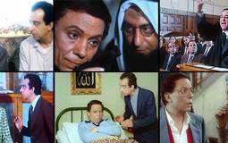 أحمد راتب.. الممثل المفضل لعادل إمام حتى لحظة الوداع