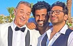 ثنائيات غير متوقعة في الطريق إلى جمهور السينما.. أبرزها تامر حسني ومحمود حميدة