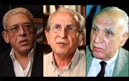 """أشهر """"خناقة"""" في تاريخ مهرجان الإسكندرية السينمائي"""