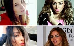 بالصور- زوجات 7 فنانين جذبتهن الموضة والأزياء