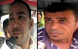 """بالفيديو-  """"توك توك"""" أحمد موسى vs  """"توك توك"""" عمرو الليثي.. كل هذه الصدف"""