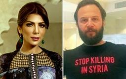 مكسيم خليل يطالب بإيقاف القتل في سوريا.. وأصالة ترد عليه