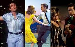 9 أفلام غنائية عربية تغنيك عن La La Land