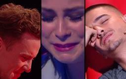 The Voice Kids – لحظات مؤثرة حول العالم