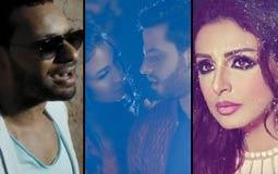 """#سباق_الأغاني.. الأغاني الأكثر شهرة على """"YouTube مصر"""" في نهاية الأسبوع الـ 43"""