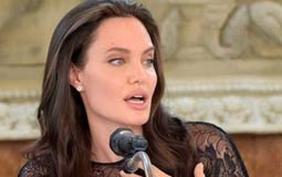 هذا موقف أنجلينا جولي من أزمة مسلمي الروهينجا