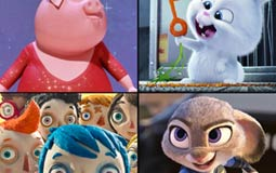 10 أفلام تثبت أن 2016 هي السنة الأفضل للرسوم المتحركة