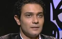 """بالصور.. ننشر تفاصيل كليب آسر ياسين الأول """"أهواك"""""""