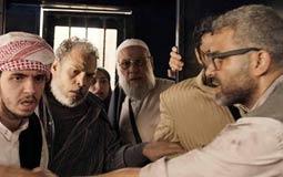 """""""اشتباك"""" في مهرجان :كرامة - بيروت لأفلام حقوق الإنسان"""""""