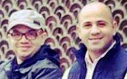 """""""شفت ربنا"""" يجمع عزيز الشافعي وعمر طاهر في رمضان"""