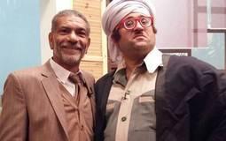 """تعرف على المشهد الذي سيقدمه سيد رجب مع """"سيد أبو حفيظة"""""""
