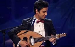 بالفيديو- أحمد جمال يكشف لـFilFan.com عن موعد طرح ألبومه الأول
