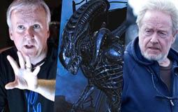 """المحطة الثالثة.. جيمس كاميرون يطوي صفحة """"رامبو"""" ويتحمل مسؤولية Aliens"""