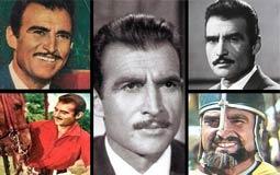 """في الذكرى الـ 15 على رحيل """"الفارس"""" أحمد مظهر- أطلّ في بداياته الفنية بهذا الاسم وبكى في أواخر حياته بسبب حكومة مبارك"""