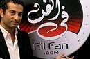 """""""2"""" عمرو سعد لـFilFan.com: """"بكل غرور"""" أنا صانع أفلام مهمة"""