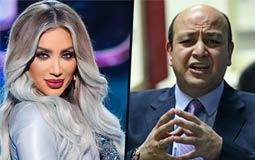 بالفيديو - أبرز 15 تصريحا جريئا لمايا دياب مع عمر أديب