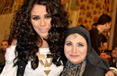 """أمينة وفاطمة عيد يغنيان لـ""""شهداء الشرطة"""""""