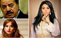 6 فنانين تورطوا مع شعوب عربية بسبب تصريحاتهم السياسية وكرة القدم أبرزهم أحلام وزينة ودرة