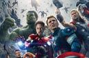 بوستر فيلم Avengers Age of Ultron