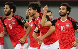 بالفيديو- عمرو دياب آخر المنضمين لأغاني المنتخب المصري.. تعرف على القائمة