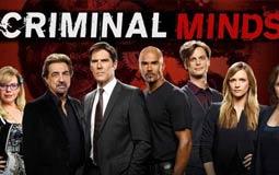 حلقة Criminal minds