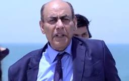 """أحمد بدير في """"رامز واكل الجو"""""""