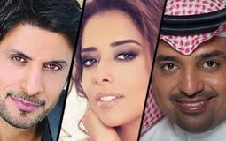 """#سباق_الأغاني.. الأغاني الأكثر شهرة على """"YouTube السعودية"""" في نهاية الأسبوع الـ 13 من عام ٢٠١٦"""