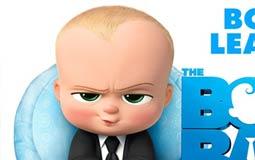 صور فيلم The boss baby