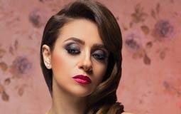 """مريم حسن بطلة القصة السابعة من مسلسل """"نصيبى وقسمتك 2"""""""