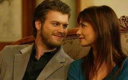 """لا يمكن أن تذكر رومانسية الدراما التركية إلا وتذكر اسمي """"نور ومهند"""" فهم أشهر القصص الرومانسية في الدراما التركية بمسلسلهما """"نور""""."""